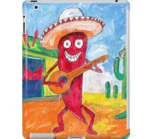 Hot Saloon  iPad Case/Skin