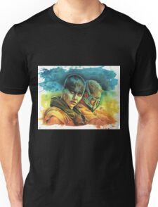 Fury Road 2.0 Unisex T-Shirt