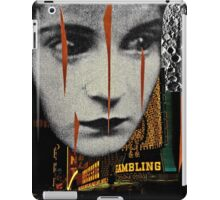 The Strip iPad Case/Skin