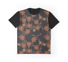 Flirty Fritillaria Graphic T-Shirt