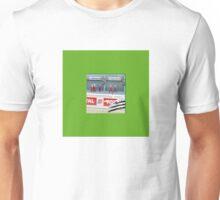 54 LeMans2 - Fireworker Unisex T-Shirt