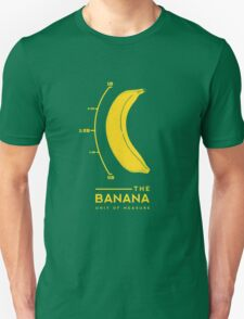 Banana for scale Unisex T-Shirt