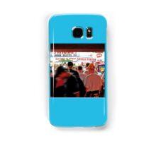 84 LeMans2 - Sandwich Samsung Galaxy Case/Skin