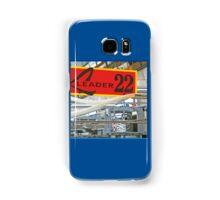 15 LeMans2 - Pit Leader 22 Samsung Galaxy Case/Skin