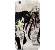 Nena Tangled iPhone Case/Skin