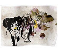 Nena Tangled Poster