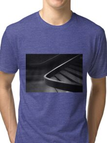 Sinuous Tri-blend T-Shirt