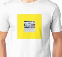 25 LeMans2 - Goosens Unisex T-Shirt