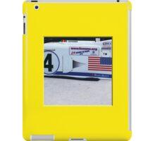 25 LeMans2 - Goosens iPad Case/Skin