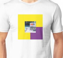 26 LeMans2 - K & N Unisex T-Shirt