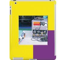 26 LeMans2 - K & N iPad Case/Skin
