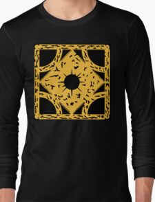 PUZZLE BOX - SIDE B Long Sleeve T-Shirt