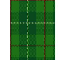 00211 Galloway Hunting Tartan  Photographic Print