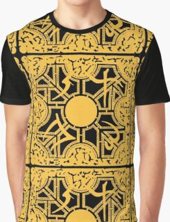 PUZZLE BOX - SIDE C Graphic T-Shirt
