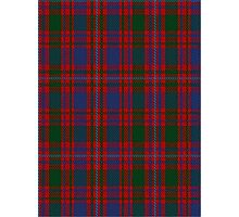 00214 Glen Orchy #1 District Tartan Photographic Print