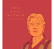 Evil Within Photographic Print