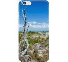South Beach on New Providence Island, The Bahamas iPhone Case/Skin