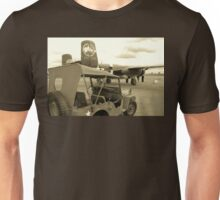 """Air Apaches"" Unisex T-Shirt"