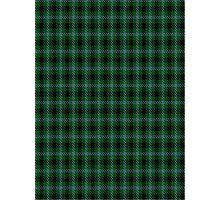 00227 Mull District Tartan  Photographic Print