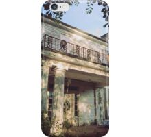 The House On Reese Road iPhone Case/Skin