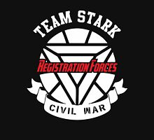 Registration Forces Team Stark Classic T-Shirt