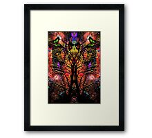TH138 Framed Print