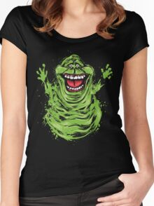 Pure Ectoplasm Women's Fitted Scoop T-Shirt