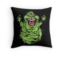 Pure Ectoplasm Throw Pillow