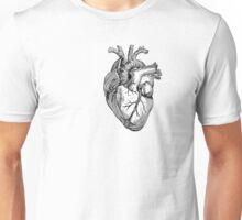 Coeur Anatomique Unisex T-Shirt