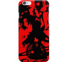 Stein's Gate iPhone Case/Skin