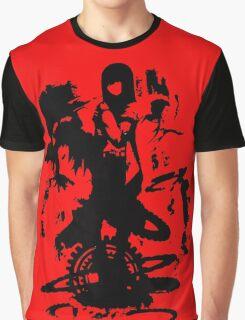 Stein's Gate Graphic T-Shirt