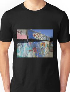 Graffiti art - abstract Unisex T-Shirt