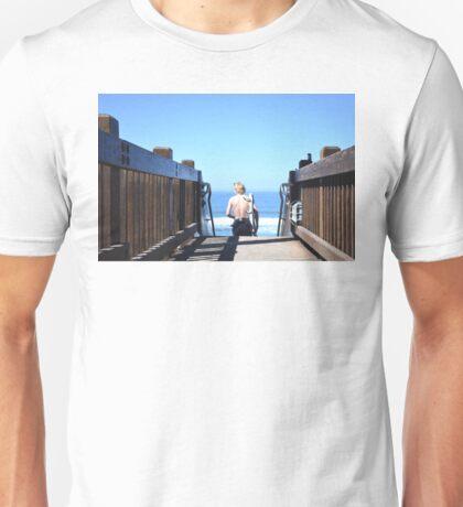 GRANDVIEW GROOVE Unisex T-Shirt