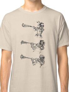 The Perfect Form Classic T-Shirt