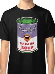 Joke Soup Classic T-Shirt