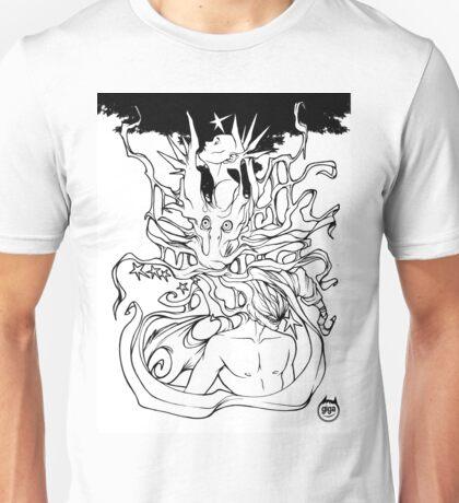 Abominio delle stelle! Unisex T-Shirt