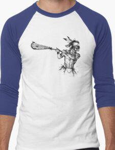 The Founder Men's Baseball ¾ T-Shirt