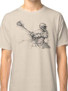 Crank (Black Ink) Classic T-Shirt