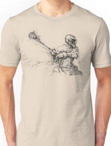 Crank (Black Ink) Unisex T-Shirt