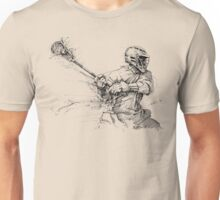 Crank (Black Ink) Unisex T-Shirt