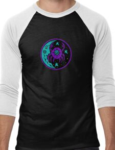Zodiac--Cancer the Crab Men's Baseball ¾ T-Shirt