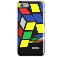 ANOTHER CUBE iPhone Case/Skin