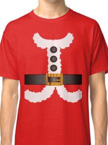 merry christmas cute Santa Claus  Classic T-Shirt