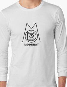 moderat Long Sleeve T-Shirt