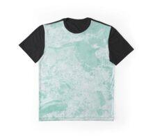 Papakolea Beach Fantasy Graphic T-Shirt