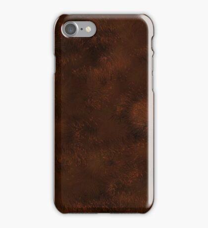 Minks Fur iPhone Case/Skin