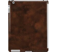 Minks Fur iPad Case/Skin