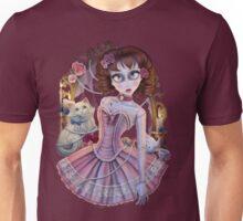 Miss Fortune Unisex T-Shirt