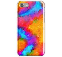 POP Water Color iPhone Case/Skin