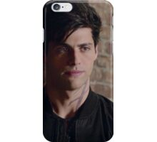 Alexander Lightwood iPhone Case/Skin